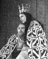 macbeth and lady macbeth marriage
